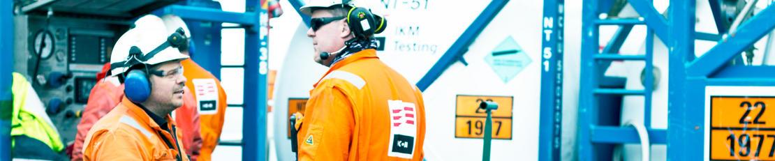 IKM Testing er en ledende leverandør innen mekanisk ferdigstillelse, commissioning, pre-commissioning og decommissioning tjenester. Vi tilbyr våre tjenester til industri, onshore og offshore, i Norge og internasjonalt.