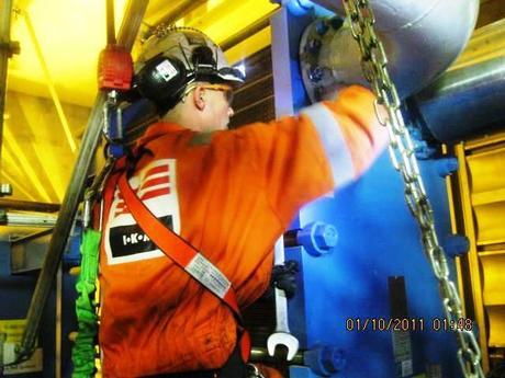 IKM Testing satser på preservering – inngår avtale med Rig-Tech Solutions