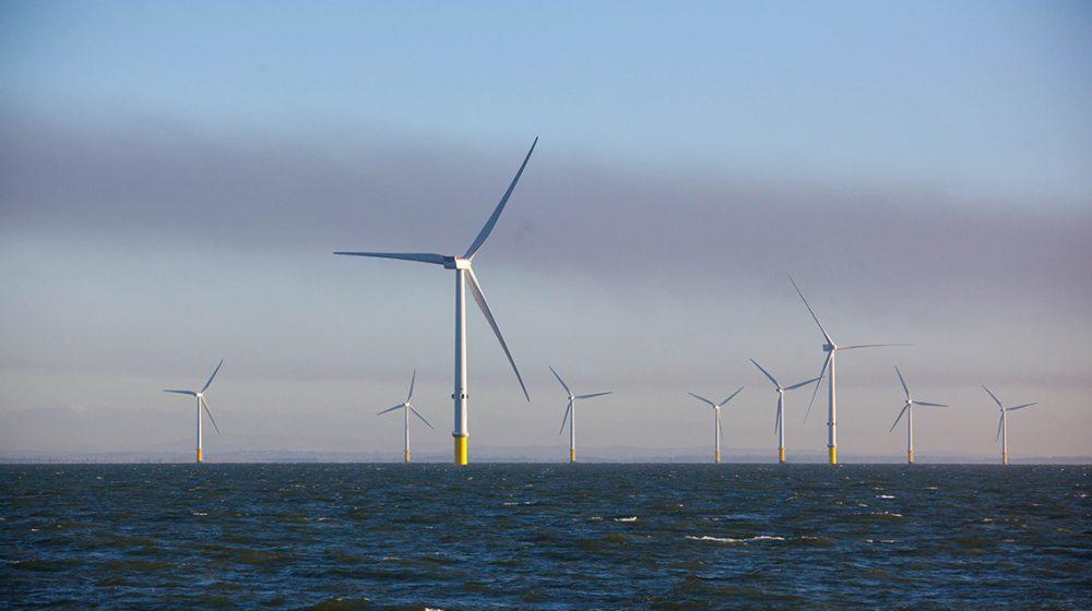 IKM Testing UK-Offshore Wind Growth Partnership