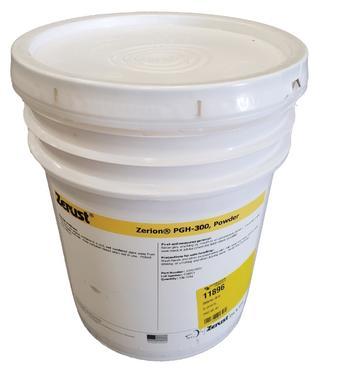VCI Powder & additives
