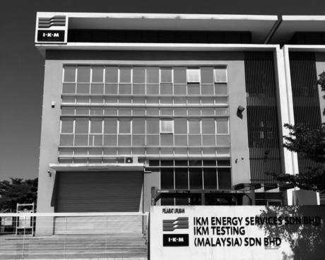 IKM Malaysia