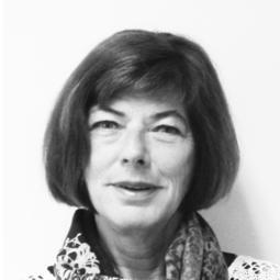 Ann Hildur Kløvfjell