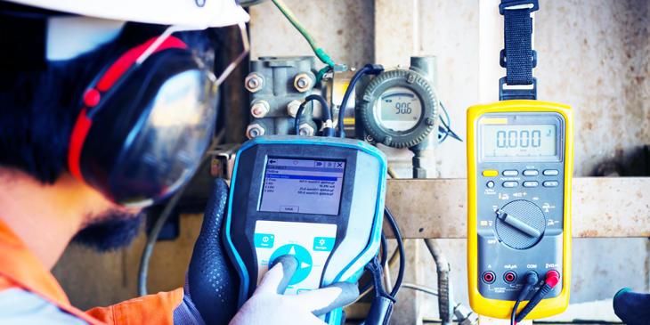 IKM Operations - driftsinspeksjon