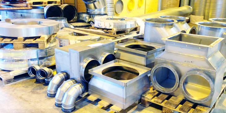 IKM HVAC produkter og tjenester