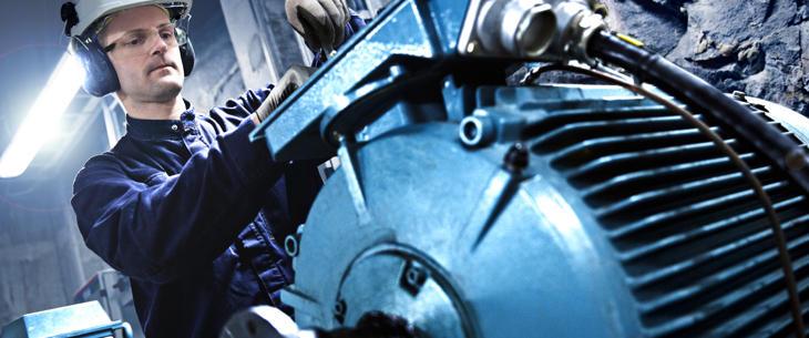 Motor overhaling / vedlikehold