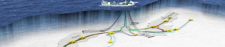 Field Development and system Design-surf engineering