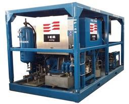 Nitrogen pump