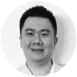 Terence Yeo