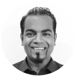 Alagesh Subramanian