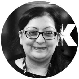 Radha Bhasker