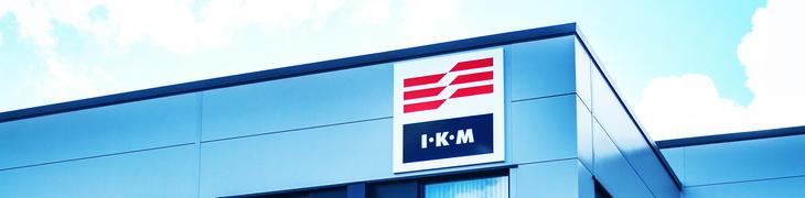 IKM Testing UK