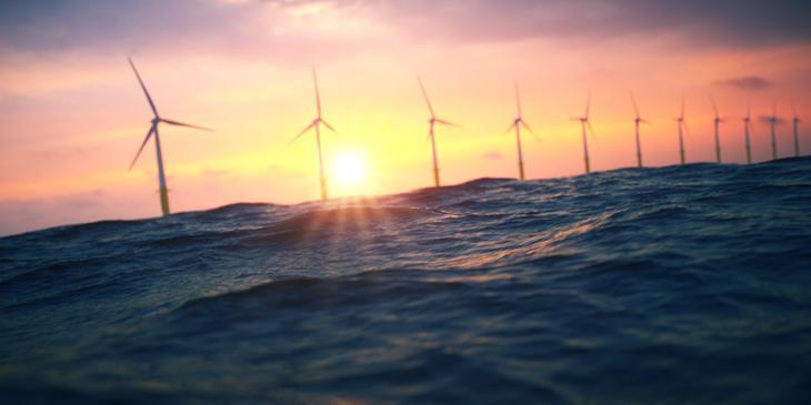 Renewables animation 3D