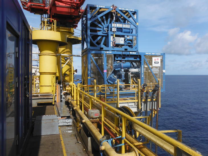 IKM Cleandrill merges with Enhanced Drilling