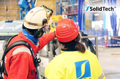 IKM kjøper inspeksjonsselskapet SolidTeh
