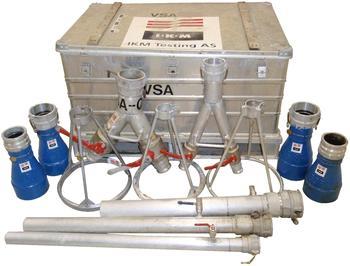 Vakuum Units accessory
