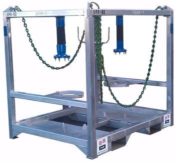 Submersible Pump frames