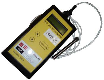 Water in Oil analyser