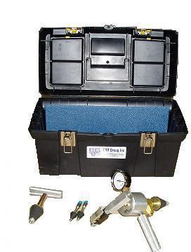 Heat Excanger test kit