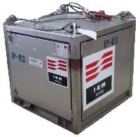 Injekssjonspumpe IP-03
